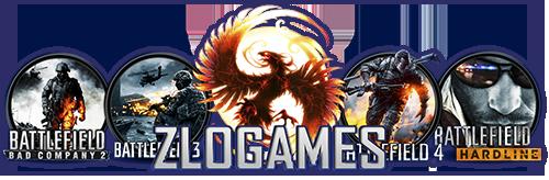 Zlofenix Games