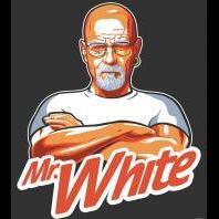 MisterWhite